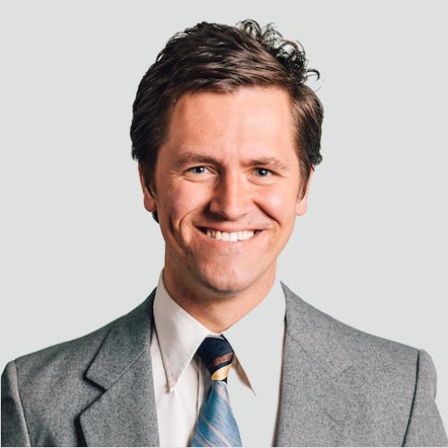 James Harrison of Whitney Commercial