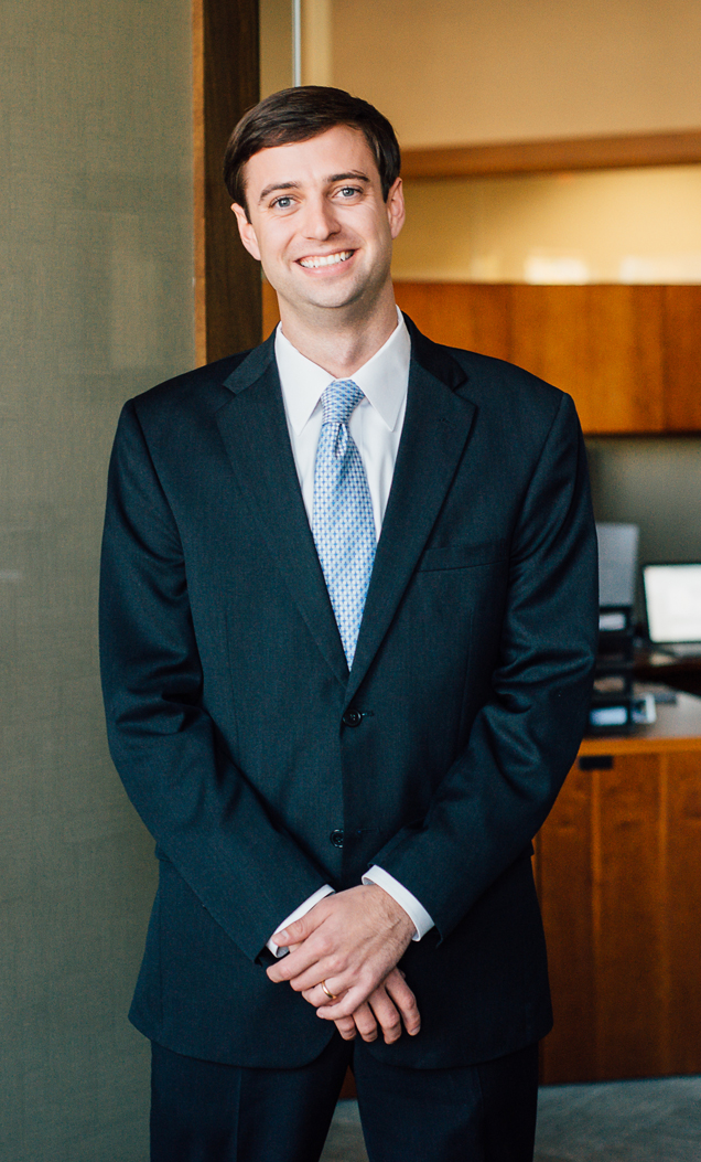 Eric Engstrom at Whitney Commercial Real Estate Services