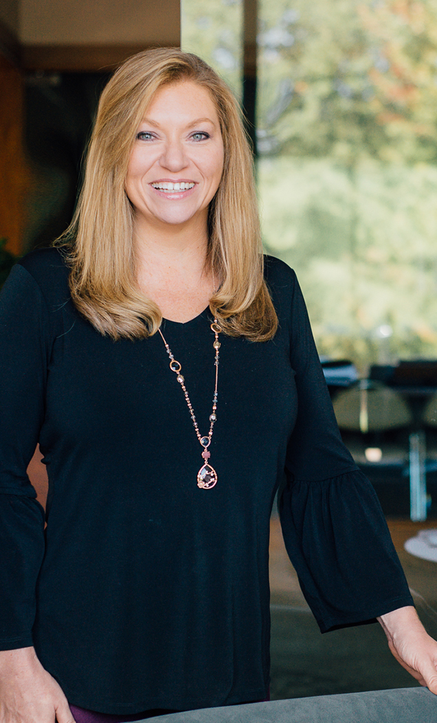 April Wise at Whitney Commercial Real Estate Services