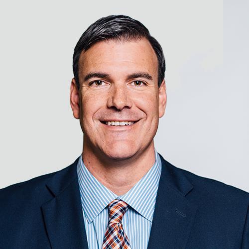Jason Burk of Whitney Commercial